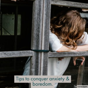 Gamechanger Westchester tips to conquer anxiety and boredom